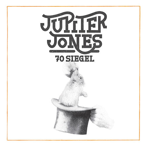 70 Siegel von Jupiter Jones