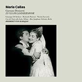 Play & Download Lucia Di Lammermoor: Opera in Three Acts (Bonus Track Version) by Maria Callas | Napster