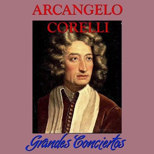Arcangelo Corelli: Grandes Conciertos by Philharmonia Slavonica