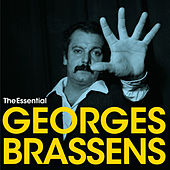 Play & Download The Essential Georges Brassens by Georges Brassens | Napster