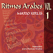 Ritmos Arabes Vol 1 by Mario Kirlis