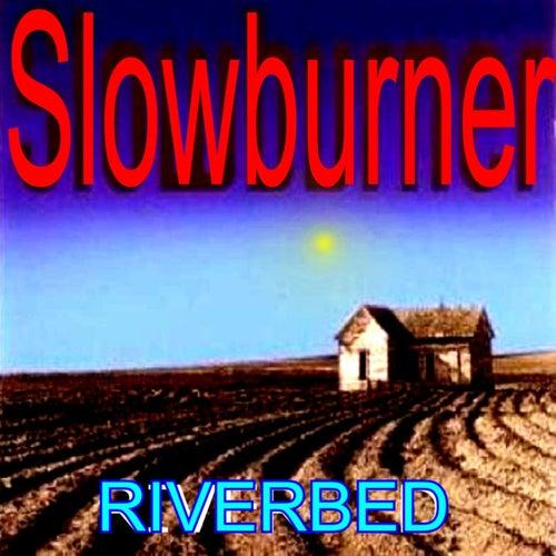 Play & Download Riverbed by Slowburner | Napster