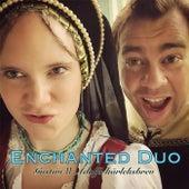 Gustav II Adolfs Kärleksbrev by Enchanted Duo