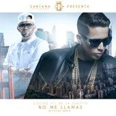 Play & Download No Me Llamas by Gocho | Napster