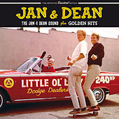 Play & Download The Jan & Dean Sound + Golden Hits (Bonus Track Version) by Jan & Dean | Napster