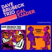 Complete Recordings by the Dave Brubeck Trio Feat. Cal Tjader (Bonus Track Version) von Dave Brubeck