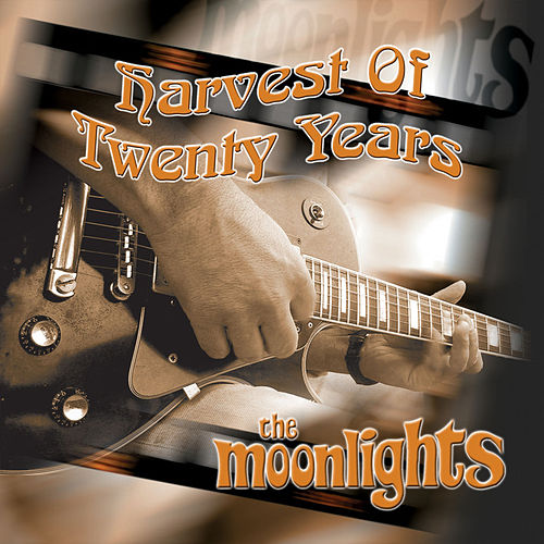 Harvest of Twenty Years de Los Moonlights