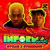 Play & Download Informa Remix by Stylus | Napster
