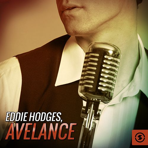 Play & Download Avelance by Eddie Hodges | Napster