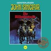 Tonstudio Braun, Folge 15: Die Höllenkutsche. Teil 1 von 2 by John Sinclair