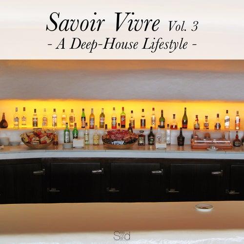 Savoir Vivre, Vol. 3 - A Deep-House Lifestyle by Various Artists