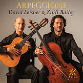 Play & Download Arpeggione by Zuill Bailey | Napster