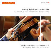 Play & Download Young Spirit of Serenades by Deutsche Streicherphilharmonie | Napster
