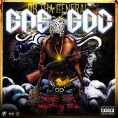 Play & Download Gas God (M.D.M.Y.R) by D.B. Tha General | Napster