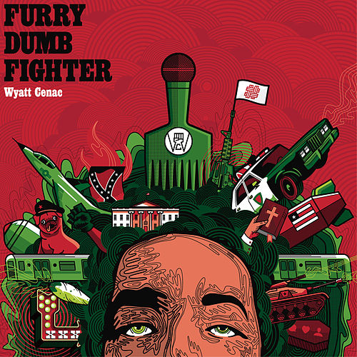 Play & Download Furry Dumb Fighter by Wyatt Cenac | Napster