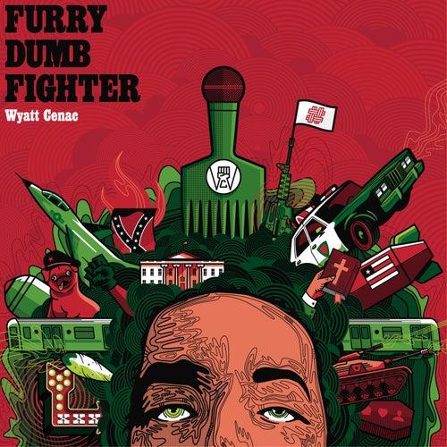 Furry Dumb Fighter by Wyatt Cenac