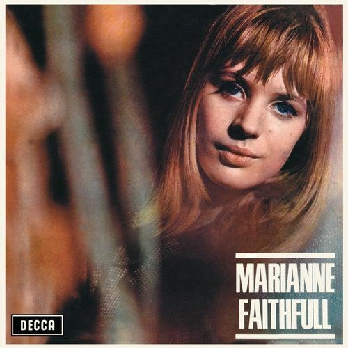 Marianne Faithfull by Marianne Faithfull