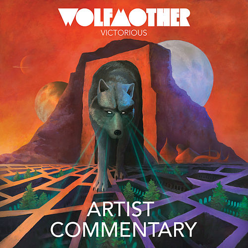 Play & Download Victorious by Wolfmother | Napster