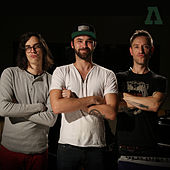 Play & Download Shakey Graves on Audiotree Live (2015) by Shakey Graves | Napster
