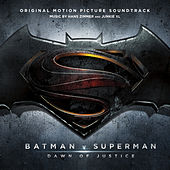 Batman v Superman: Dawn Of Justice - Original Motion Picture Soundtrack (Standard) by Junkie XL