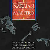 The Maestro Herbert Von Karajan by Various Artists
