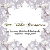 Suite Ballet Cascanueces by Various Artists
