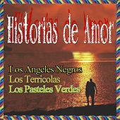 Play & Download Historias de Amor by Various Artists | Napster