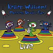 Play & Download Live by Keller Williams | Napster