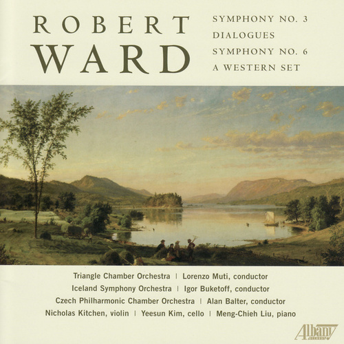Play & Download Robert Ward by Various Artists | Napster
