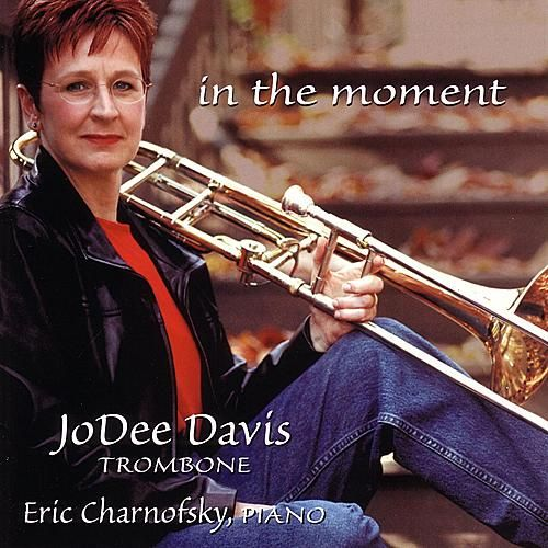 Play & Download In the Moment by JoDee Davis | Napster