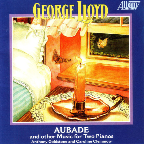 Aubade by Anthony Goldstone