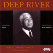 Play & Download Deep River: Songs & Spirituals by Oral Moses | Napster