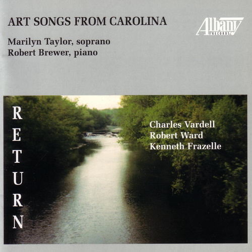 Play & Download Art Songs from Carolina by Marilyn Taylor | Napster