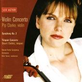 Play & Download Violin Concerto by Slovak Radio Symphony Orchestra | Napster
