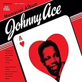 The Complete Duke Recordings by Johnny Ace