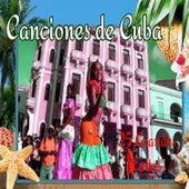 Canciones de Cuba - 25 Grandes Éxitos by Various Artists