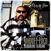 Play & Download Bloodline Flatline by Midget Loco | Napster