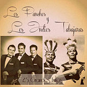 Los Panchos y los Indios Tabajaras - 25 Grandes Éxitos by Various Artists