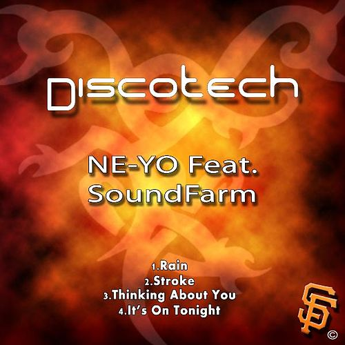 Play & Download Discotech by Ne-Yo | Napster