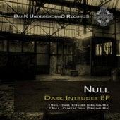 Dark Intruder EP by Null