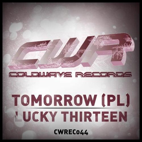 Lucky Thirteen by Tomorrow (Rock)