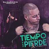 Play & Download Tiempo Que Se Pierde by Raven | Napster