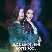Hotel Pool by Lily & Madeleine