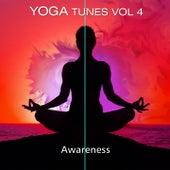 Yoga Tunes, Vol. 4