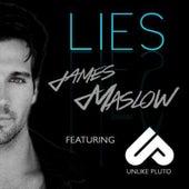Lies (feat. Unlike Pluto) de James Maslow