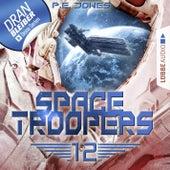 Space Troopers, Folge 12: Der Anschlag von P. E. Jones