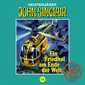Play & Download Tonstudio Braun, Folge 18: Ein Friedhof am Ende der Welt. Teil 2 von 3 by John Sinclair | Napster