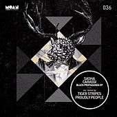 Play & Download Black Propaganda EP by Sasha Carassi | Napster