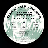 Status Bytes by Stephen Brown