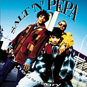 Very Necessary by Salt-n-Pepa